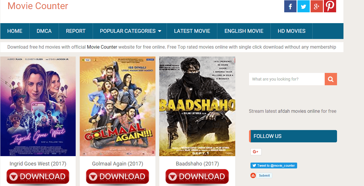 free direct movie download latest movies with single click