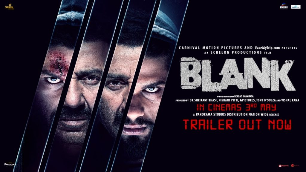 Blank 2019 Openload Movies | FastListing org