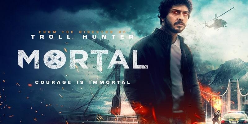 Mortal movie Review-2020