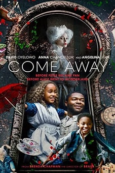 Come Away 2020 download