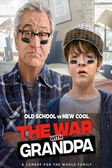 The War with Grandpa 2020 download