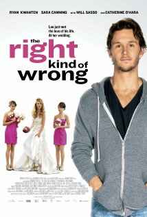 The Right Kind of Wrong (2013)