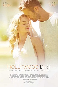 Hollywood Dirt (2017)