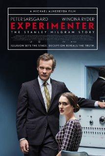 Experimenter: A True Story 2015