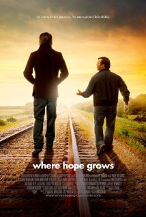 Where Hope Grows 2014