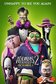 The Addams Family 2 2021 download