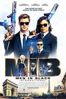 Men in Black International (2019) download