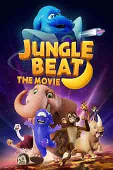 Jungle Beat The Movie 2020 download