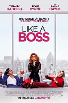 Like a Boss 2020 download