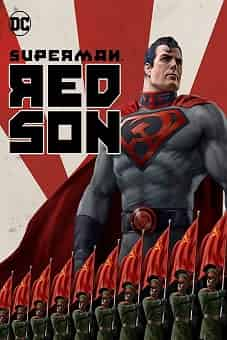 Superman Red Son 2020 download