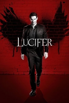 Lucifer Season 4 download