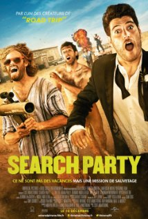 Search Party 2014