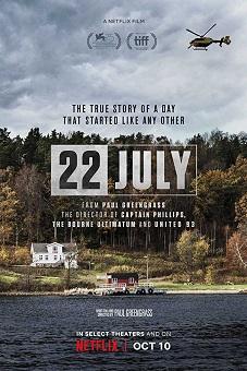 22 July (2018) download