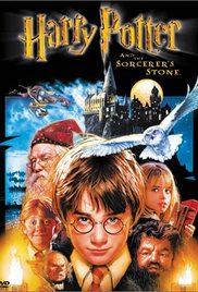 Harry Potter and the Sorcerers Stone (2001)