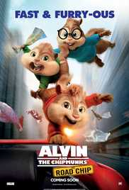 Download  Alvin and the Chipmunks: The Road Chip (2015)