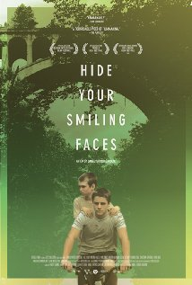 Hide Your Smiling Faces 2013