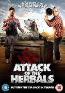Attack of the Herbals (2013)