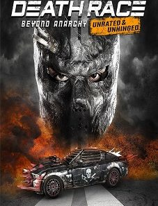 Death Race 4 Beyond Anarchy (2018) download