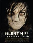 Silent Hill Revelation 3D (2012)