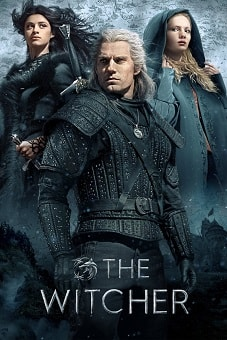 The Witcher Season 1 download