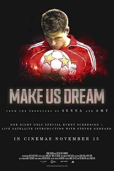 Make Us Dream 2018 download