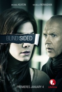 Blindsided (2014)