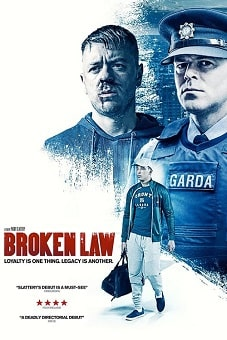 Broken Law 2020 download