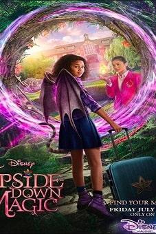 Upside-Down Magic 2020 download