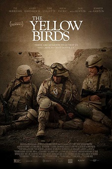 The Yellow Birds (2018) download