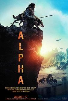 Alpha (2018) download