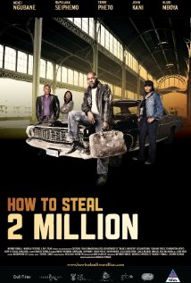 How to Steal 2 Million (2013)