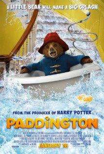 Paddington 2014