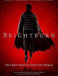Brightburn (2019) download
