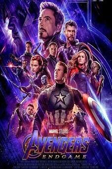 Avengers Endgame (2019) download
