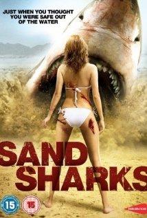 Sand Sharks (Video 2011)