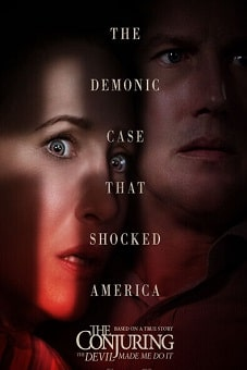 The Conjuring The Devil Made Me Do It 2021 download