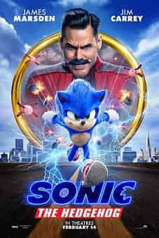 Sonic the Hedgehog 2020 download