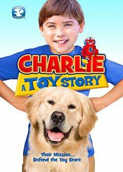 Charlie: A Toy Story (2013)
