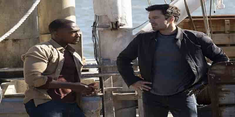 The Falcon and the Winter Soldier Season 1 Episode 5 download