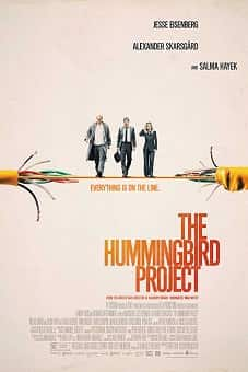 The Hummingbird Project (2018) download