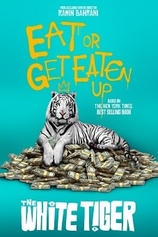 The White Tiger 2021 download