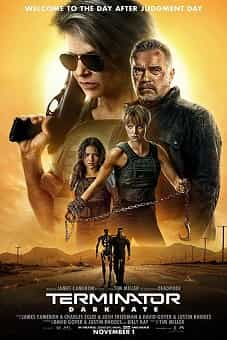 Terminator Dark Fate 2019 download