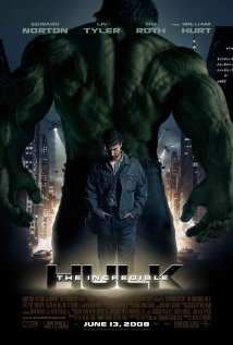 The Incredible Hulk (2008) download