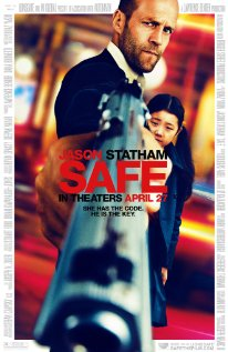 Safe (2012) download