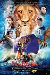 The Chronicles of Narnia: The Voyage of the Dawn Treader (2010) download