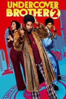 Undercover Brother 2 2019 download