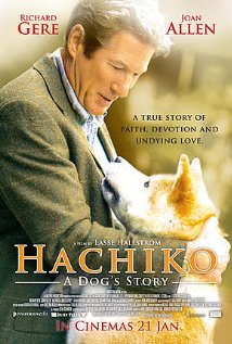 Hachi: A Dog Tale (2009)