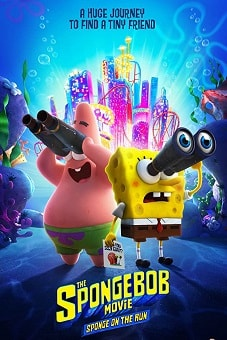 The SpongeBob Movie Sponge on the Run 2020 download