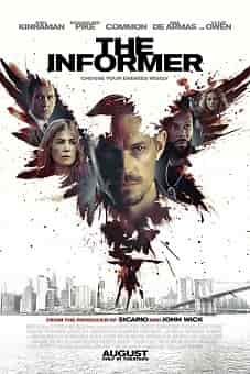 The Informer 2019 download
