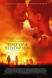 Half of a Yellow Sun 2013